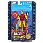 Marvel Legends Civil War 6 inch Figures / マーベルレジェンド シビルウォー 6インチ アイアンマン マーク46