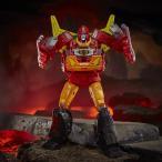 Transformers War for Cybertron Kingdom Commander Rodimus Prime 《2021/09 予定》