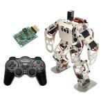 (セット) 二足歩行ロボット Robovie-nano (組み立てキット版) スペシャルセット [ラジコン]