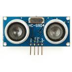 (Arduino関連)  超音波距離センサモジュール HC-SR04