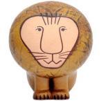 送料無料 LisaLarson(リサラーソン) Lion ライオン L 置物 陶器 オブジェ 北欧雑貨