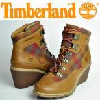 Timberland(ティンバーランド/レディース ブーツ)アムストン ハイカー(A1124 靴)
