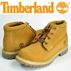 Timberland(ティンバーランド/レディース ブーツ)ネリーチャッカ ウォータープルーフ WATERPROOF BOOT A13Z7