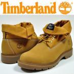 Timberland/ティンバーランド シューズ/ブーツ ROLL TOP ロールトップ レザー ブーツ 6634A BOOTS