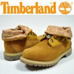 Timberland(ティンバーランド/レディース ブーツ) ロールトップ A18RX