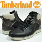 ショッピングTimberland Timberland ティンバーランド シューズ ブラッドストリート レザー アルパイン ハイカー(スニーカー ブーツ/軽量)A177B 靴