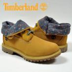 Timberland ティンバーランド ブーツ ロールトップ 8014B