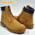 Timberland ティンバーランド メンズ 6インチ 6INCH シックスインチ ベーシックブーツ ブラック A1ODR