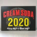クリームソーダ CS2020年カレンダー CREAM SODA PD19GS-21