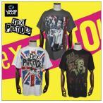 セックスピストルズ半袖Tシャツ Sex Pistols