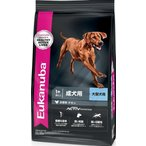 【お取寄せ品】ユーカヌバ 7歳以上 シニア  超小粒 小型犬用 2.7kg【送料無料】