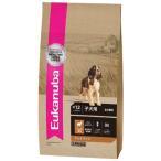 【お取寄せ品】ユーカヌバ ラム&ライス 離乳-12ヶ月 子犬用 2.7kg【送料無料】