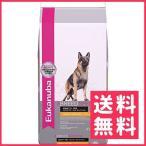 【訳あり】ユーカヌバ ジャーマンシェパード 成犬用 13.61kg【送料無料】