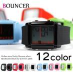 腕時計/ウォッチ/メンズ/レディース/バウンサースポーツ/BOUNCER SPORTS