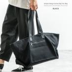 トートバッグ メンズ 帆布 大きめ A4 大容量 旅行 キャンバス 鞄 肩掛け ビジネス 出張