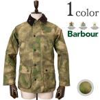 BARBOUR(バブアー) ビデイル SL ワックスコットンジャケット カモフラージュ 迷彩 / オイルドジャケット / MCA0332