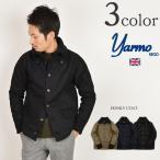 YARMO(ヤーモ) ドンキーコート / 2015FWモデル / ドンキージャケット / ウールジャケット / DONKY COAT