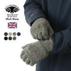 BLACK SHEEP(ブラックシープ) ニットグローブ / ウール / ニット / 手袋 / メンズ レディース / GL07A