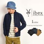 IBEX(アイベックス) スコートジュラ フルジップジャケット / ウールジャケット / ニット / メンズ / SCOUT JURA FULL ZIP