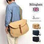 BILLINGHAM(ビリンガム)ウィッカムサッチェル / ショルダーバッグ / メンズ / 英国製 / WICKHAM SATCHEL