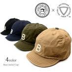 DECHO(デコ) ビートイニシャルキャップ / アナクロノーム コラボ / ANDC-028 / BEAT INITIAL CAP / 日本製