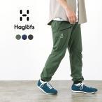 HAGLOFS(ホグロフス) L.I.M ヒューズパンツ メンズ / トレッキングパンツ / レインパンツ / 薄手 軽量 / アウトドア
