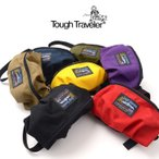 TOUGH TRAVELER(タフトラベラー) サニーサイドパック / ウエストポーチ / メンズ レディース / ナイロン / アメリカ製