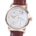 ランゲアンドゾーネ メンズ腕時計 ランゲ1 101.032 ピンクゴールド 中古A品 1352136_新宿店