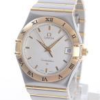 オメガOMEGA コンステレーションLM 1212-30[中古A品] メンズ腕時計 1357115_