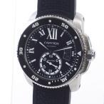 カルティエ メンズ腕時計 カリブル・ドゥ・カルティエ ダイバー W7100056 ステンレス 中古A品 1369519_横浜西口店