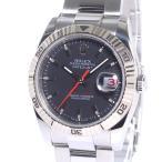 ロレックス メンズ腕時計 ターノグラフ 116264 ステンレスxホワイトゴールド 中古A品 1377690_横浜西口店
