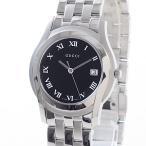 グッチ メンズ腕時計 腕時計 5500M ステンレス 中古A品 1378233_元町本店