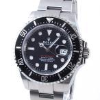 ロレックス メンズ腕時計 オイスターパーペチュアル シードゥエラー 126600 ステンレス 中古A品 1381232_新宿店