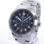 ブレゲ メンズ腕時計 タイプXXI 3810ST/92/SZ9 ステンレス 中古B品 1407376...