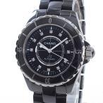 シャネル メンズ腕時計 J12 38mm H1626 セラミック 中古A品 1407566_横浜西口店