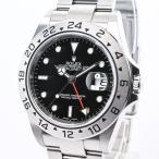 ロレックス メンズ腕時計 エクスプ�