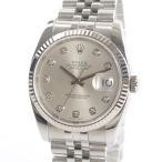 ロレックス メンズ腕時計 デイトジ�