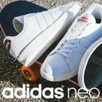 adidas NEO アディダス ネオ スニーカー 白 メンズ レディース CLOUDFOAM クラウドフォーム 靴 AW3924