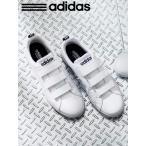 adidas NEO アディダス ネオ スニーカー 白 メンズ レディース VALCLEAN2 バルクリーン2 CMF 靴 AW5211