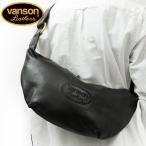バンソン VANSON バッグ ショルダーバッグ バナナバッグ 本革 アメリカ製 20680P10 BAG4