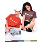 CHAMPION チャンピオン Tシャツ レディース メンズ ユニセックス 半袖 カジュアル 綿100% 日本規格 C3-P302
