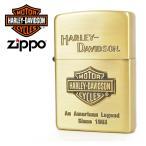 ハーレーダビットソン ジッポ zippo Harley Davidson エンブレム HDP-11