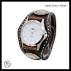 KC,sケイシイズ[送料無料]腕時計ウォッチ皮レザー ブレス牛 革
