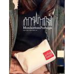 Manhattan Portage マンハッタンポーテージ ショルダーバック バッグ ミニショルダー メンズ レディース Mini CLUCH MP7020