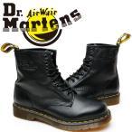 ショッピングドクターマーチン ドクターマーチン Dr.Martens ブーツ 1460 8ホール ブラック メンズ レディース ユニセックス r11822002