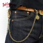 TEDMAN テッドマン ウォレット チェーン エフ商会 メンズ 小物 TDWC-700