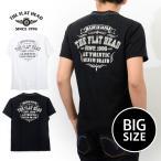 フラットヘッド Tシャツ 半袖 THE FLAT HEAD TFH AUTHENTIC THCシリーズ THC-175L