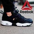 Reebok リーボック ポンプフューリー スニーカー インスタ INSTAPUMP FURY OG BLACK 黒 ランニング 靴 シューズ 運動 CLASSIC V65750