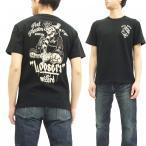ショッピングスカル スカルワークス 半袖Tシャツ SKULL WORKS ルーザーズローブローTシャツ 111730 黒 新品