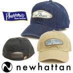 フェローズ コットンキャップ ニューハッタン タイアップキャップ 帽子 18S-PC2 新品